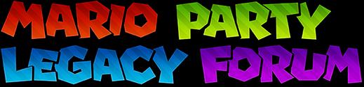 Mario Party Legacy Forum